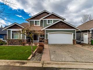 House for sale in Eastern Hillsides, Chilliwack, Chilliwack, 6 50354 Adelaide Place, 262465918 | Realtylink.org