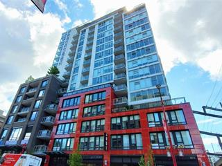 Apartment for sale in Downtown VE, Vancouver, Vancouver East, 1906 188 Keefer Street, 262479733 | Realtylink.org