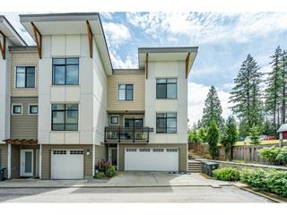 Townhouse for sale in Fraser Heights, Surrey, North Surrey, 97 9989 Barnston Drive, 262484225 | Realtylink.org