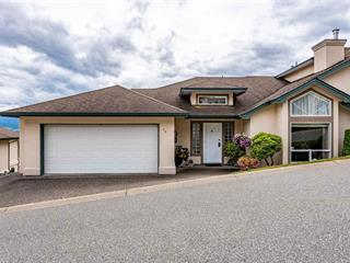 Townhouse for sale in Chilliwack Mountain, Chilliwack, Chilliwack, 36 8590 Sunrise Drive, 262484088   Realtylink.org