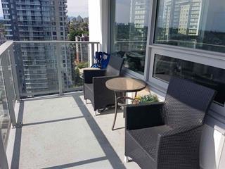 Apartment for sale in Quay, New Westminster, New Westminster, 2402 988 Quayside Drive, 262476160 | Realtylink.org
