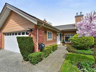 Townhouse for sale in Oaklands, Burnaby, Burnaby South, 25 5201 Oakmount Crescent, 262478961 | Realtylink.org