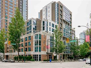 Apartment for sale in Yaletown, Vancouver, Vancouver West, 307 1328 Homer Street, 262483572 | Realtylink.org