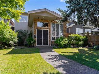 1/2 Duplex for sale in Upper Deer Lake, Burnaby, Burnaby South, 6864 Burford Street, 262482100 | Realtylink.org