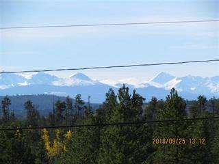 Lot for sale in Williams Lake - Rural West, Williams Lake, Williams Lake, Lot 3 Puntzi Airport Road, 262484013 | Realtylink.org