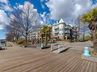 Apartment for sale in Quay, New Westminster, New Westminster, 211 12 K De K Court, 262482976 | Realtylink.org
