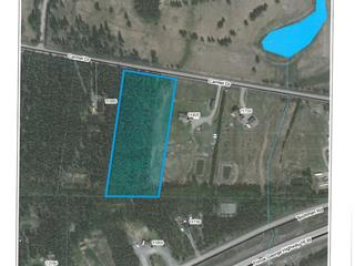 Lot for sale in Beaverley, Prince George, PG Rural West, Lot 4 Carmel Drive, 262445027 | Realtylink.org