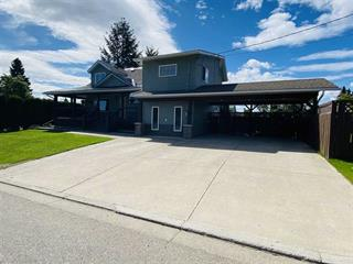 House for sale in Central, Prince George, PG City Central, 807 Ewert Street, 262471262 | Realtylink.org