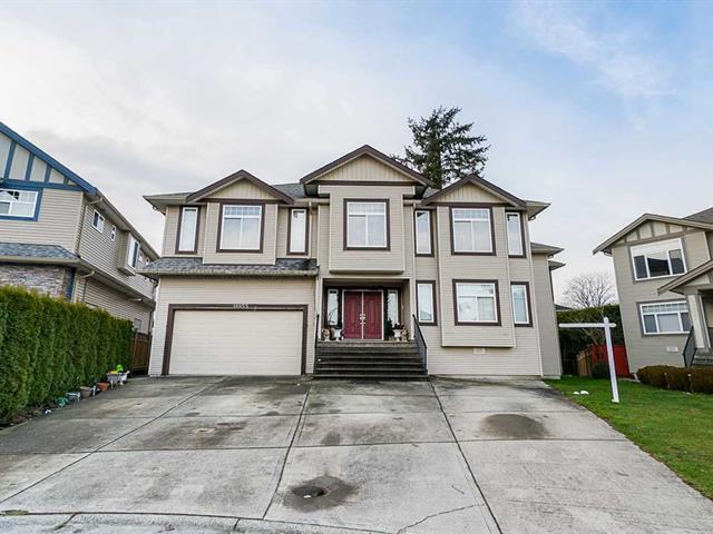 House for sale in Central Meadows, Pitt Meadows, Pitt Meadows, 18855 122b Avenue, 262463149 | Realtylink.org
