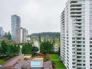Apartment for sale in Central Park BS, Burnaby, Burnaby South, 1102 4160 Sardis Street, 262464298 | Realtylink.org