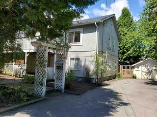 House for sale in King George Corridor, Surrey, South Surrey White Rock, 16025 16 Avenue, 262485257 | Realtylink.org