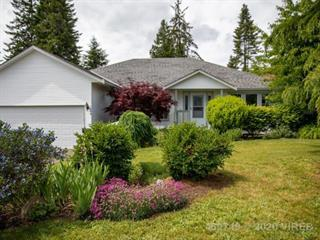 House for sale in Courtenay, North Vancouver, 1844 Valley View Drive, 469749 | Realtylink.org