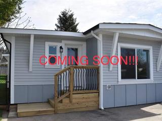 Manufactured Home for sale in Vedder S Watson-Promontory, Chilliwack, Sardis, 57 45640 Watson Road, 262480942 | Realtylink.org