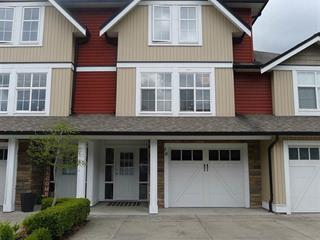 Townhouse for sale in Agassiz, Agassiz, 16 1700 Mackay Crescent, 262484638 | Realtylink.org