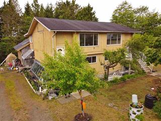 Duplex for sale in Port Edward, Prince Rupert, 732-736 Sunset Drive, 262460120 | Realtylink.org