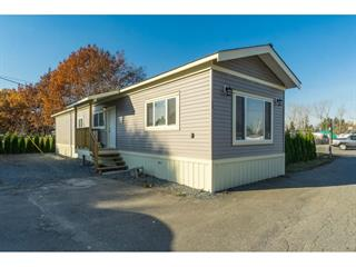 Manufactured Home for sale in Aldergrove Langley, Langley, Langley, 10a 26892 Fraser Highway, 262438481 | Realtylink.org
