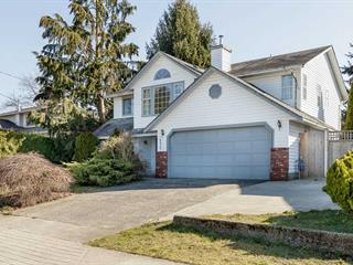 House for sale in Central Meadows, Pitt Meadows, Pitt Meadows, 18828 Ford Road, 262484635 | Realtylink.org