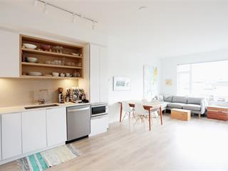 Apartment for sale in Harbourside, North Vancouver, North Vancouver, 506 725 Marine Drive, 262476476 | Realtylink.org