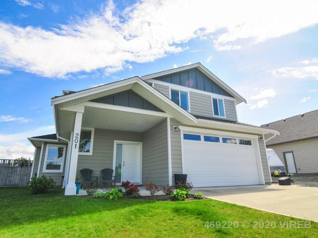 House for sale in Campbell River, Coquitlam, 201 Vermont Drive, 469220 | Realtylink.org
