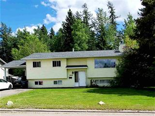 House for sale in South Fort George, Prince George, PG City Central, 2640 Moss Avenue, 262483061 | Realtylink.org