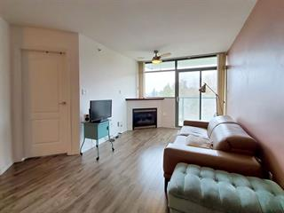 Apartment for sale in South Marine, Vancouver, Vancouver East, 1008 2733 Chandlery Place, 262468815 | Realtylink.org