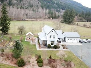 House for sale in Columbia Valley, Cultus Lake, 945 Columbia Valley Road, 262482930 | Realtylink.org