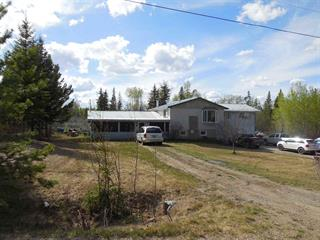House for sale in Vanderhoof - Rural, Vanderhoof, Vanderhoof And Area, 259 Oak Road, 262482539 | Realtylink.org
