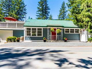 House for sale in Cultus Lake, Cultus Lake, 419 Maple Street, 262481142 | Realtylink.org