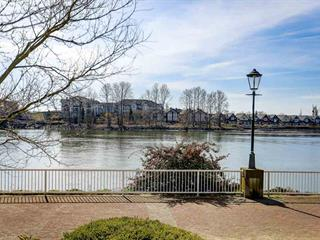 Apartment for sale in Quay, New Westminster, New Westminster, 113 3 Renaissance Square, 262469028 | Realtylink.org