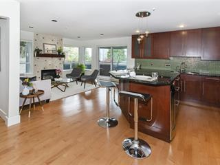 Apartment for sale in Lower Lonsdale, North Vancouver, North Vancouver, 202 120 E 2nd Street, 262483022   Realtylink.org