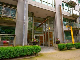 Apartment for sale in Coal Harbour, Vancouver, Vancouver West, 305 1478 W Hastings Street, 262481423 | Realtylink.org
