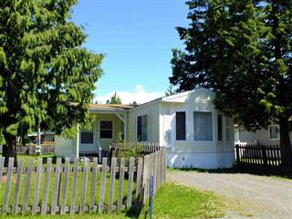 Manufactured Home for sale in Thornhill, Terrace, 62 3616 Larch Avenue, 262482630 | Realtylink.org
