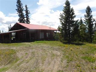 House for sale in Williams Lake - Rural West, Williams Lake, Williams Lake, 2751 Reed Road, 262482395 | Realtylink.org