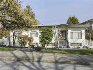 1/2 Duplex for sale in Burnaby Hospital, Burnaby, Burnaby South, 4012 Macdonald Avenue, 262471874 | Realtylink.org