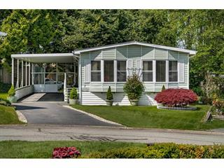 Manufactured Home for sale in Queen Mary Park Surrey, Surrey, Surrey, 7 13507 81 Avenue, 262475016 | Realtylink.org