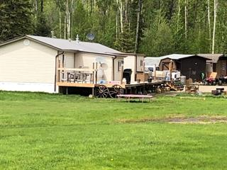 Manufactured Home for sale in Lakeshore, Charlie Lake, Fort St. John, 13606 248 Road, 262465600 | Realtylink.org