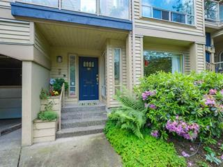 Apartment for sale in Fairview VW, Vancouver, Vancouver West, 105 1100 W 7th Avenue, 262481782 | Realtylink.org