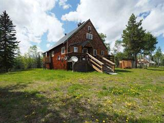 House for sale in Lone Butte/Green Lk/Watch Lk, Lone Butte, 100 Mile House, 7240 Holmes Road, 262483810 | Realtylink.org