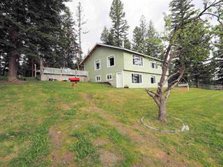 House for sale in Horse Lake, 100 Mile House, 6017 Toomey Road, 262483822 | Realtylink.org