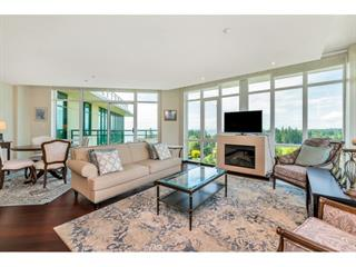 Apartment for sale in White Rock, South Surrey White Rock, 1003 14824 North Bluff Road, 262450654 | Realtylink.org