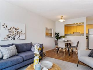 Apartment for sale in Hastings, Vancouver, Vancouver East, 301 2215 Dundas Street, 262483842 | Realtylink.org
