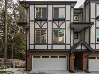 Townhouse for sale in Sunshine Hills Woods, Delta, N. Delta, 47 11188 72 Avenue, 262483349 | Realtylink.org