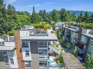Townhouse for sale in Mosquito Creek, North Vancouver, North Vancouver, 212 735 W 15th Street, 262483185 | Realtylink.org