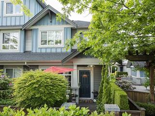 Townhouse for sale in Ironwood, Richmond, Richmond, 11 11393 Steveston Highway, 262481215 | Realtylink.org