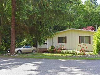 Manufactured Home for sale in Roberts Creek, Sunshine Coast, 33 1123 Flume Road, 262483654 | Realtylink.org