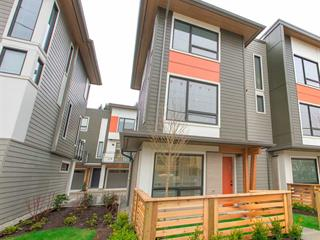 Townhouse for sale in Port Moody Centre, Port Moody, Port Moody, 104 3021 St George Street, 262483625 | Realtylink.org