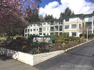 Apartment for sale in Comox, Islands-Van. & Gulf, 1876 Comox Ave, 467511 | Realtylink.org