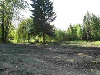 Lot for sale in Fort Langley, Langley, Langley, 26215 84 Avenue, 262481417 | Realtylink.org