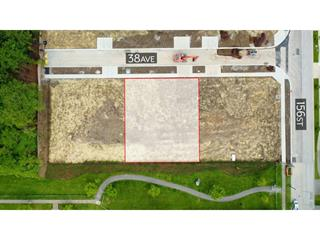 Lot for sale in Morgan Creek, Surrey, South Surrey White Rock, 15578 38 Avenue, 262479266 | Realtylink.org