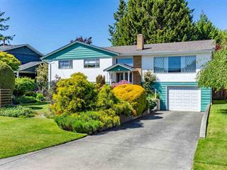 House for sale in White Rock, South Surrey White Rock, 14517 Saturna Drive, 262480398 | Realtylink.org